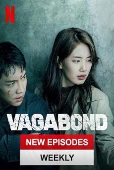 Vagabond (2020) เจาะแผนลับเครือข่ายนรก