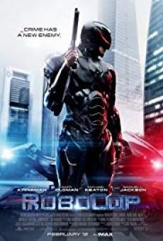 RoboCop โรโบค็อป (2014)