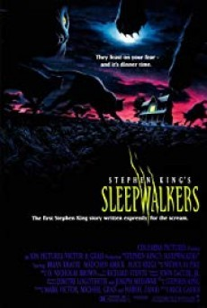 Sleepwalkers ดูดชีพสายพันธุ์สุดท้าย