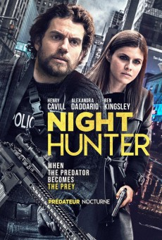 Night Hunter ล่า เหี้ยม รัตติกาล