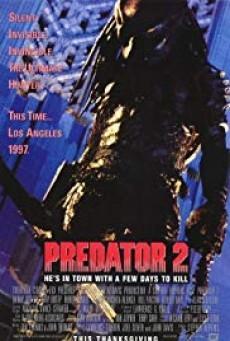 Predator 2 คนไม่ใช่คน 2 บดเมืองมนุษย์ (1990)