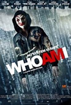Who Am I Kein System ist sicher (2014) แฮกเกอร์สมองเพชร