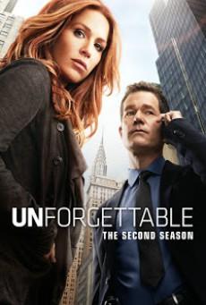 Unforgettable Season 2