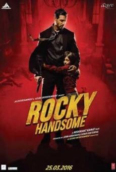 Rocky Handsome ร็อคกี้ สุภาพบุรุษสุดเดือด