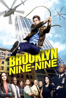 Brooklyn Nine-Nine Season 1