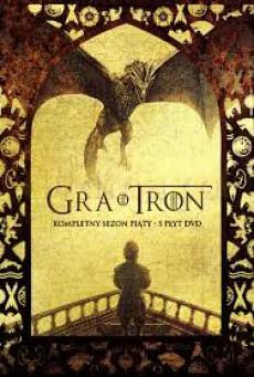 Game of Thrones - Season 5 มหาศึกชิงบัลลังก์ ปี 5