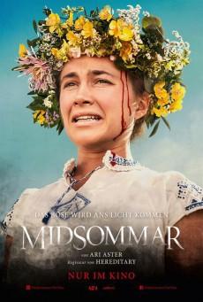 Midsommar เทศกาลสยอง