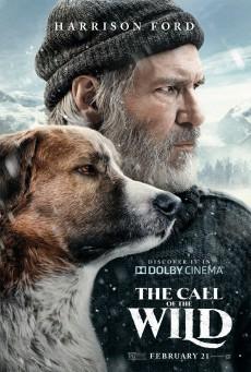 The Call of the Wild (2020) เสียงเพรียกจากพงไพร