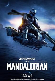 The Mandalorian Season 2 (2020) เดอะแมนดาโลเรียน มนุษย์ดาวมฤตยู