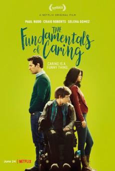 The Fundamentals of Caring (2016) บทเรียนพื้นฐานของการใส่ใจ