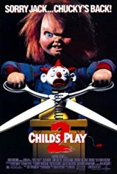 Chucky 2 แค้นฝังหุ่น ภาค 2