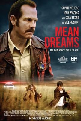 Mean Dreams (2016) แรกรักตามรอยฝัน