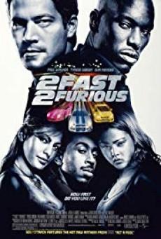 Fast and Furious 2 ( เร็วคูณ 2 ดับเบิ้ลแรงท้านรก )
