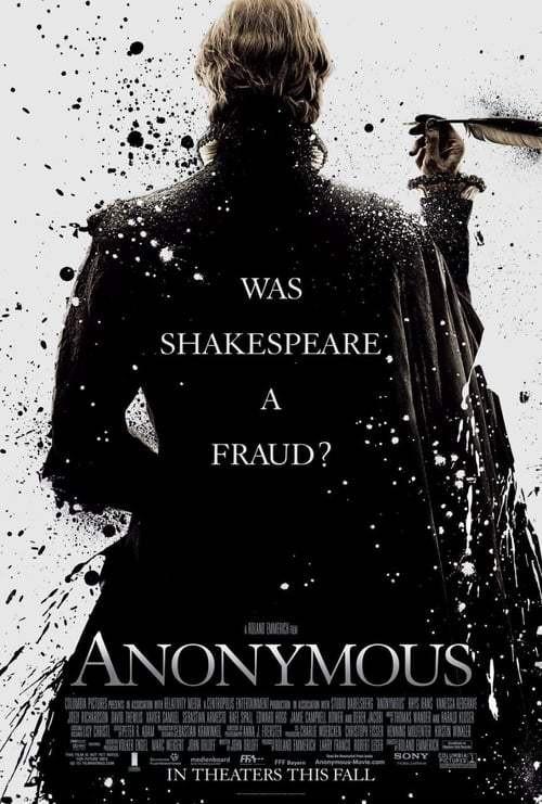 Anonymous (2011) นามปากกาลวงโลก