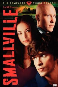 Smallville Season 3 หนุ่มน้อยซุปเปอร์แมน ปี 3