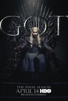 Game of Thrones - Season 8 มหาศึกชิงบัลลังก์ ปี 8