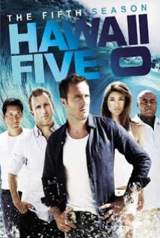 Hawaii Five-O Season 5