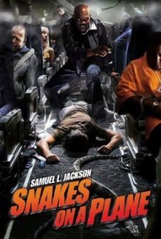Snakes on a Plane เลื้อยฉก เที่ยวบินระทึก