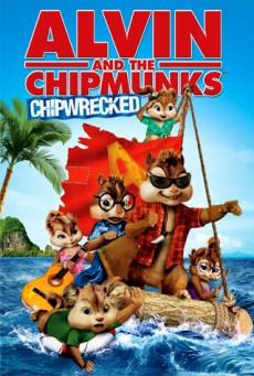 Alvin and the Chipmunks 3 แอลวินกับสหายชิพมังค์จอมซน