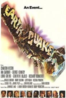 Earthquake วันโลกแตก