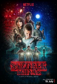 Stranger Things Season 1 - สเตรนเจอร์ ธิงส์ ปี 1