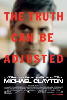 Michael Clayton (2007) ไมเคิล เคลย์ตัน คนเหยียบยุติธรรม