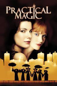 Practical Magic (1998) สองสาวพลังรักเมจิก