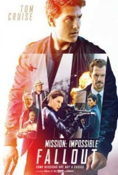 Mission Impossible 6 Fallout มิชชั่นอิมพอสซิเบิ้ล ฟอลล์เอาท์