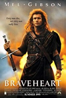 Braveheart วีรบุรุษหัวใจมหากาฬ
