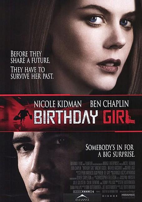 Birthday Girl (2001) ซื้อเธอมาปล้น