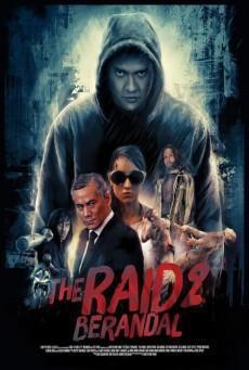 The Raid 2 Berandal (2014) ฉะ ระห่ำเมือง