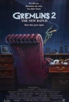 Gremlins 2 The New Batch ปีศาจถล่มเมือง