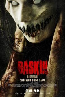 Baskin คืนจิตวิปลาส