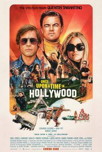 Once Upon a Time in Hollywood (2019) กาลครั้งหนึ่งใน ฮอลลีวู้ด