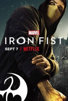 Iron Fist Season 2 ไอรอน ฟิสต์ ปี 2