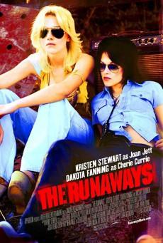 Runaways (2010) เดอะ รันอะเวย์ส รัก ร็อค ร็อค