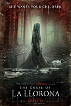 The Curse of La Llorona คำสาปมรณะจากหญิงร่ำไห้