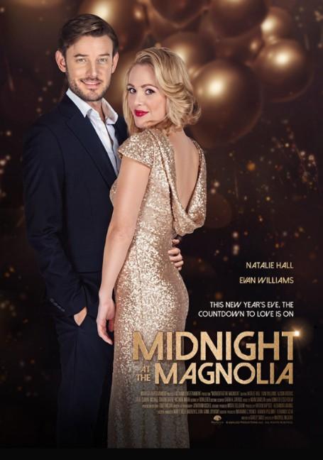 Midnight at the Magnolia (2020) คืนแห่งรักที่แม็กโนเลีย