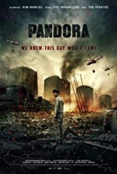 Pandora หายนะนิวเคลียร์