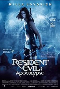 Resident Evil 2 Apocalypse ผีชีวะ 2 ผ่าวิกฤตไวรัสสยองโลก