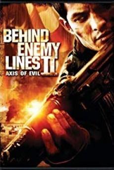 Behind Enemy Lines แหกมฤตยูแดนข้าศึก ภาค 2