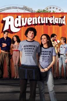 Adventureland (2009) แอดเวนเจอร์แลนด์ ซัมเมอร์นั้นวันรักแรก