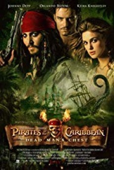 Pirates of the Caribbean 2 Dead Man's Chest ( สงครามปีศาจโจรสลัดสยองโลก )