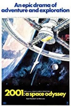 2001 A Space Odyssey ( 2001 จอมจักรวาล )