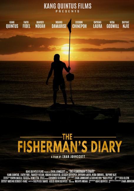 The Fishermans Diary (2020) บันทึกคนหาปลา