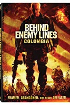 Behind Enemy Lines แหกมฤตยูแดนข้าศึก ภาค 3