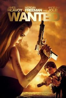 Wanted ฮีโร่เพชฌฆาตสั่งตาย