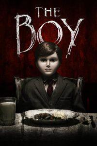 The Boy (2016) ตุ๊กตาซ่อนผี