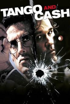 Tango & Cash (1989)2 โหดไม่รู้ดับ