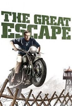 The Great Escape (1963) แหกค่ายมฤตยู